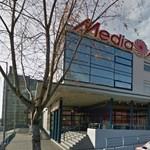 Elköltözik a magyar Media Markt