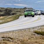 Végső lemerülésig vezettek 21 új villanyautót norvég tesztelők – íme az eredmények