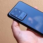 Panaszkodnak a Galaxy S20-ra: gond van a navigációval