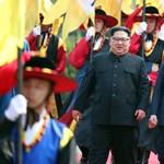 A történelmet éppen Panmindzsonban írják