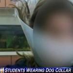 Botrányos fotók terjednek a Facebookon: fegyelmezési módszer másképp