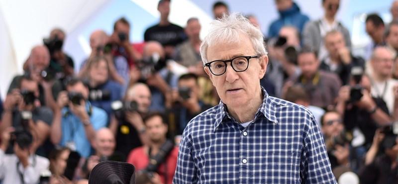 Woody Allen annyira imádja Spanyolországot, hogy zenél, és ismét forgat is ott a nyáron