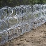 Határkerítés építésébe kezdett Szerbia is