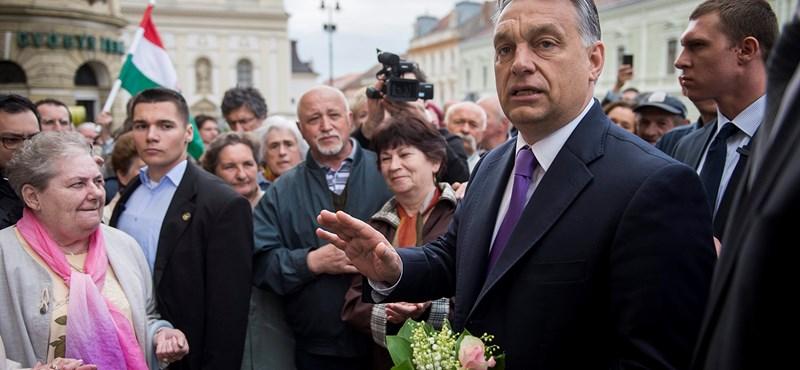 A nagyvárosok jelentős részében legyőzhető a Fidesz