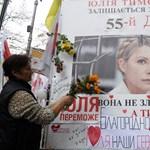 Timosenko lánya szerint anyjából ismét elnök lehet