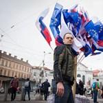 Michal Hvorecky: Hazám szétesését a politikusok gusztustalan csalásának tartom