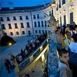 Duna party 11 budapesti helyszínen