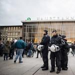 Mindenki tüntet Kölnben