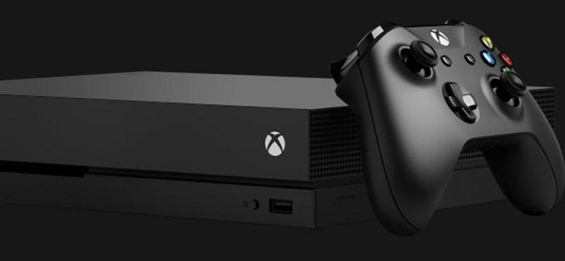 Már a következő hónapban bemutathatja az új Xboxot a Microsoft