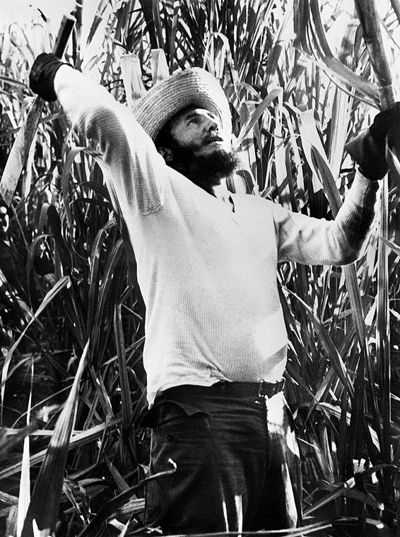 AFP - Meghalt Fidel Castro - Nagyítás