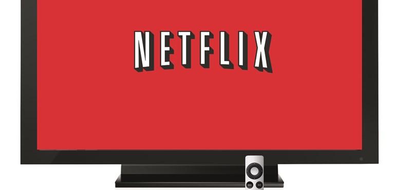Európában terjeszkedik a Netflix