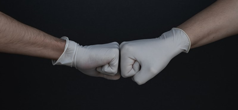 Kunetz Zsombor: Az hordjon kesztyűt, aki tudja, hogyan kell használni
