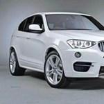 Jön a BMW X6 kistestvére