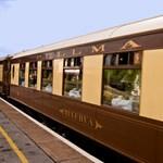 Orient Express: főúri luxus a síneken
