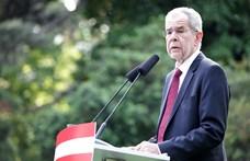 Megsértette a kijárási korlátozásokat az osztrák államfő
