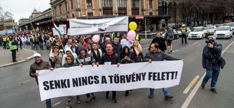 A kormány kifizeti a gyöngyöspatai romák 100 millió forintos kártérítését