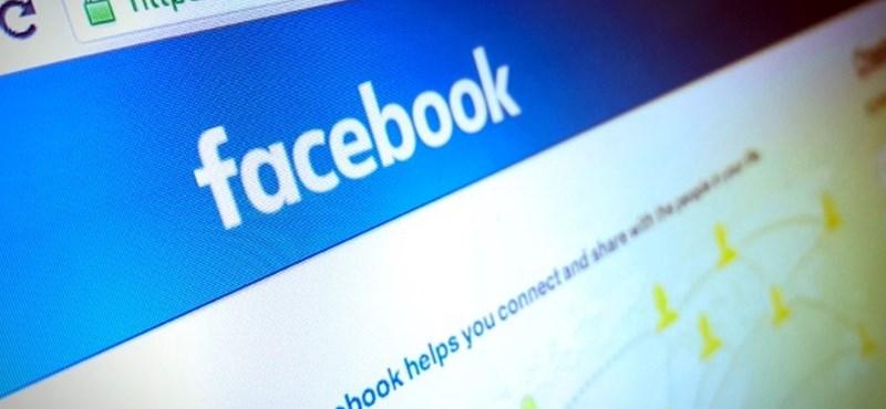 Van egy spéci oldal, ahol megnézheti, miket tud önről a Facebook