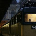 91 embert leépít a Rail Cargo, tüntetnek a vasutasok
