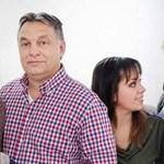 Orbán Ráhel órája a sláger a Corvinuson