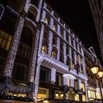 Perelne Csipak cége a Fashion Street-es szerződésbontás miatt