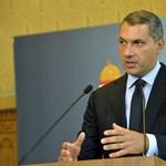 Mégsem fut neki újra a Fidesz az Alaptörvény-módosításnak