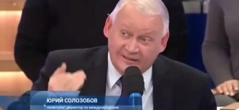 Az EU bomlasztására használnák Magyarországot az oroszok