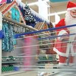 Így lesznek nyitva az üzletek az ünnepek alatt