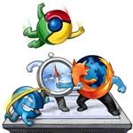 Fordulat: a Chrome a világ legnépszerűbb böngészője