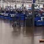 Lövöldözés volt egy coloradói szupermarketben