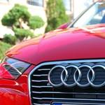 Milyen lenne havonta tankolni? – Audi A3 e-tron-bemutató