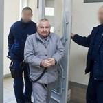 Még előző büntetését se töltötte le, de megint börtönre ítélték Stadlert