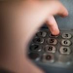 Brutálisan megdrágult a céges bankkártyahasználat is