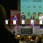 """""""A Fidesz azért nem vitázik, mert tud számolni"""""""