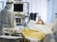 65 koronavírusos beteg hunyt el, 3286 új fertőzöttet regisztráltak