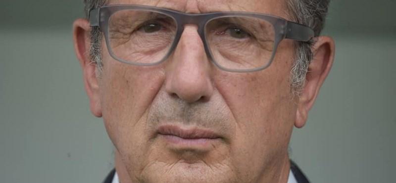 Tunéziában kapott állást George Leekens