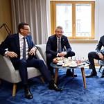 Győzelmi jelentést adott Orbán