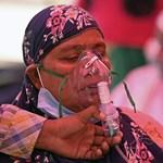 Ezek a tünetek jelentkezhetnek, ha valaki elkapja a koronavírus indiai mutációját