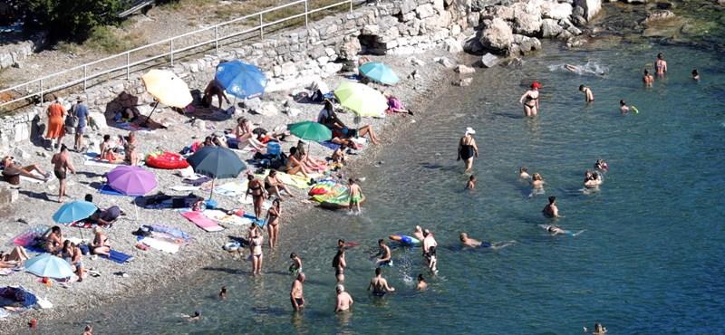 Csökkent az új megbetegedések száma Horvátországban