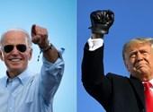 Trump-Biden: 11/270 - 0/270