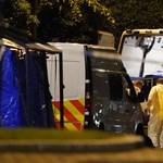 Mégis terrortámadásnak tekintik a nagy-britanniai késelést