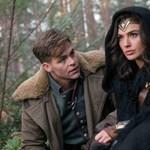 Magyarországra jöhet forgatni Wonder Woman is