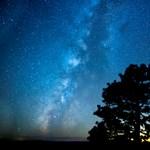 Ön is köztük van: 5-ből 4 ember marad le a csillagos égbolt látványáról