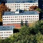 Nem elégedett a számvevőszék a Nyíregyházi Egyetemmel