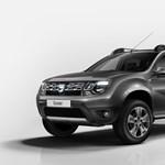 Megújult a Dacia sikergyárosa