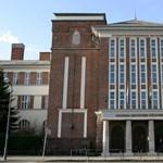 Betörtek a Savaria egyetemi központba - többmilliós a kár