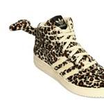 Új Adidas cipő az igazi vadmacskáknak