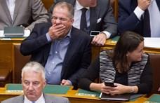 """Megakadályoznák a Fideszt, hogy elfogadja a """"rabszolgatörvényt"""""""