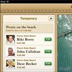Megjelent a Find My Friends alkalmazás iPhone-ra és iPadre