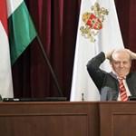 Tarlós az indulásáról: Orbán véleményét is figyelembe veszem, de a feleségem a főnököm