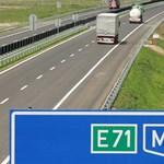 Nagy szívás most a Balatonról Budapest felé autózni